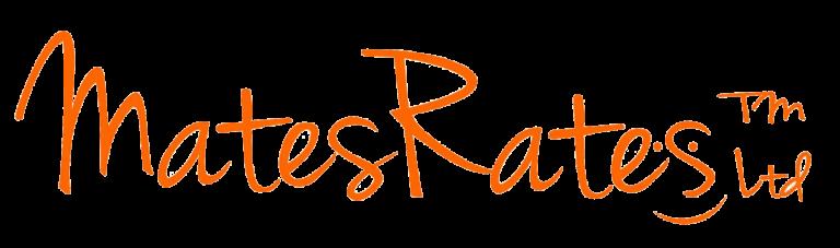 Mates Rates Logo